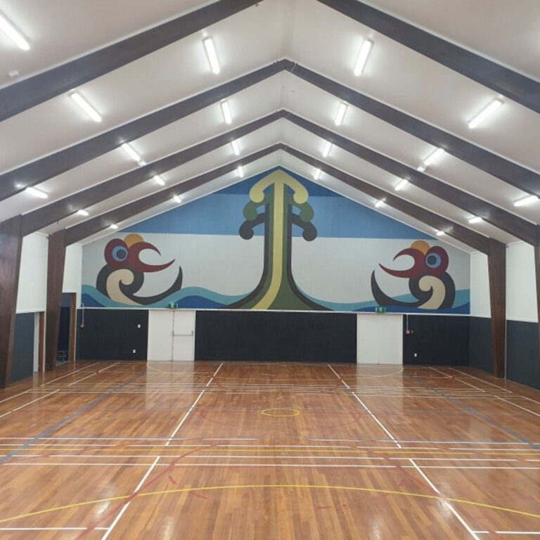 Avail Pacific Whangaroa School Project