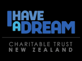 Avail Pacific sponsors of I have a Dream Charitable Trust NZ